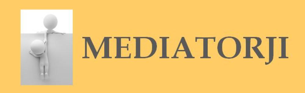Mediatorji